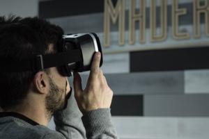 Presentación realidad virtual